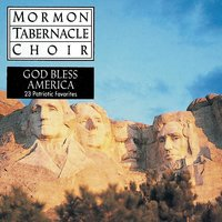 God Bless America — The Mormon Tabernacle Choir, Kate Smith, Stephen Foster, John Philip Sousa, Irving Berlin, Жак Оффенбах