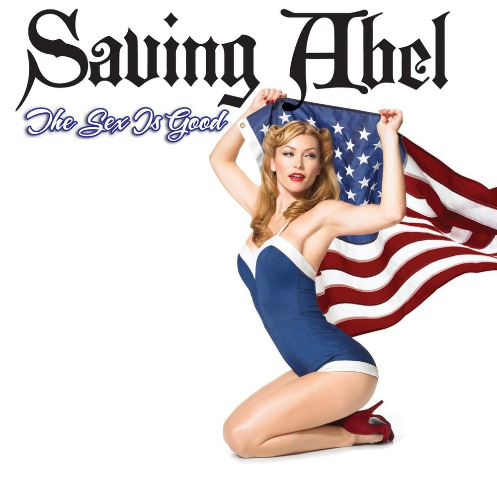 The sex is good saving abel