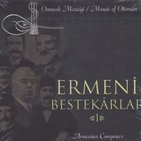 Mosaic Of Ottoman / Armenian Composers 1 — сборник