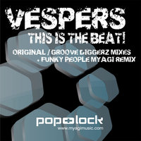 This Is The Beat EP — Vespers