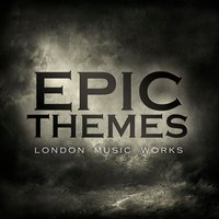 Epic Themes — The City Of Prague Philarmonic Orchestra, London Music Works
