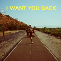 I Want You Back — Homecomings