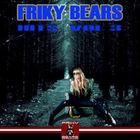Friky Bears Hits, Vol. 3 — сборник