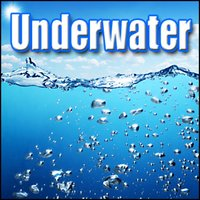 Underwater: Sound Effects — Sound Effects Library