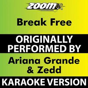 Zoom Karaoke - Break Free