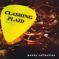 Penny Collection — Clashing Plaid