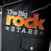 The Big Rockstars — The Rock Heroes, Rockstars, The Rock Heroes|Rockstars