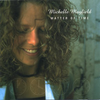 Matter of Time — Michelle Mayfield