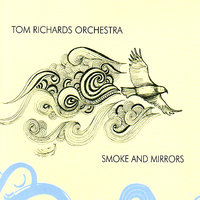 Smoke and Mirrors — Jamie Cullum, Tom Richards Orchestra