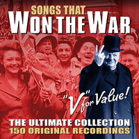 Songs That Won The War - The Ultimate Collection — сборник