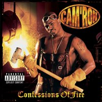 Confessions Of Fire — Cam'ron