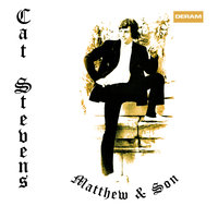Matthew & Son — Cat Stevens