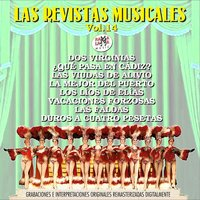 Las Revistas Musicales Vol. 14 — сборник