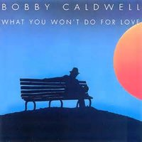 What You Won't Do for Love — Bobby Caldwell