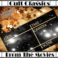Cult Classics From The Movies Vol 1 — The Academy Allstars