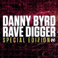 Danny Byrd - 4th Dimension B/W Bad Boy (Back Again)