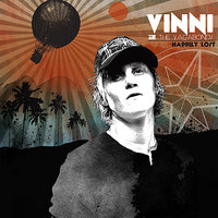 Happily Lost — Vinni And The Vagabonds