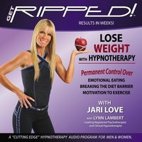 Jari Love's - Lose Weight With Hypnotherapy — Jari Love