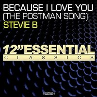 Because I Love You (The Postman Song) — Stevie B
