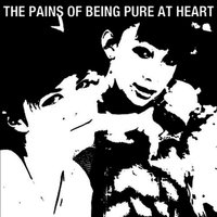 The Pains of Being Pure at Heart — The Pains Of Being Pure At Heart