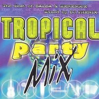 Tropical Party Mix — сборник