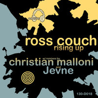 Rising Up — Ross Couch