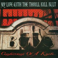 Confessions Of A Knife — My Life With The Thrill Kill Kult