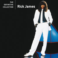 The Definitive Collection — Rick James