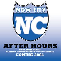 After Hours — Now City