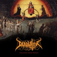 Excluded from Heaven — Desolator