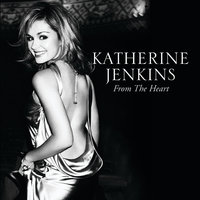 Katherine Jenkins / From The Heart — Katherine Jenkins