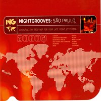 Nightgrooves - São Paulo — Various Artists - Music Brokers