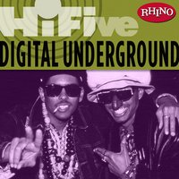 Rhino Hi-Five: Digital Underground — Digital Underground with The Luniz