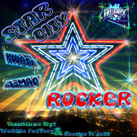 Star City Rocker — Kwest, J-Mac