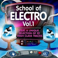 School of Electro, Vol.1 — сборник