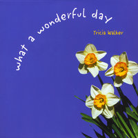 What A Wonderful Day! — Tricia Walker