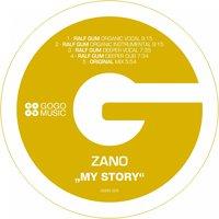 Zano - My Story
