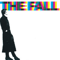 45 84 89 : A Sides — The Fall