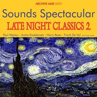 Sounds Spectacular: Late Night Classics Volume 2 — сборник