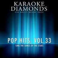 Pop Hits, Vol. 33 — Karaoke Diamonds