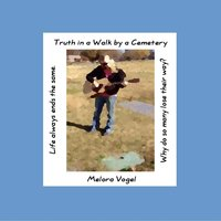 Truth in a Walk By a Cemetery — Melora Vogel