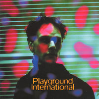 Swallowed By The Sun — Playground International