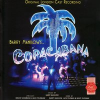 Copacabana - Original London Cast — Copacabana - Original London Cast