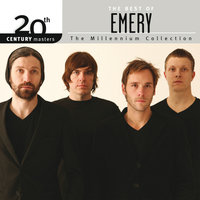 20th Century Masters - The Millennium Collection: The Best Of Emery — Emery