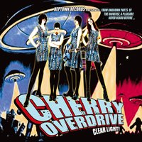 Clear Light — Cherry Overdrive