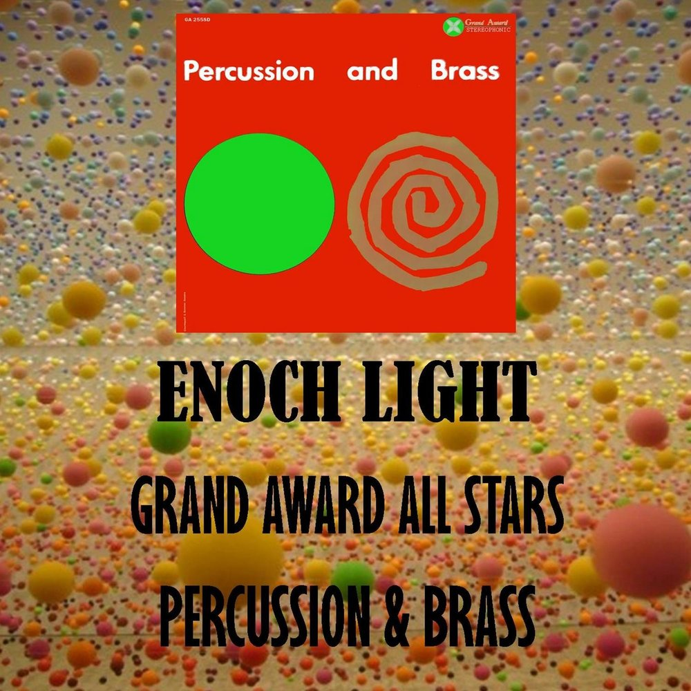 Enoch Light And The Brass Menagerie Enoch Light And The Brass Menagerie