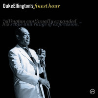 Duke Ellington's Finest Hour — Duke Ellington