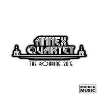 The Roaring Twenties — The Annex Quartet, Sarah Jane Pelzer