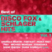 Best of Disco Fox & Schlager Hits, Vol. 1 — сборник