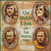 Let The People Sing — The Wolfe Tones